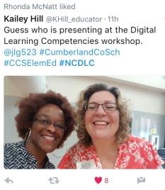 NCDLC Tweet